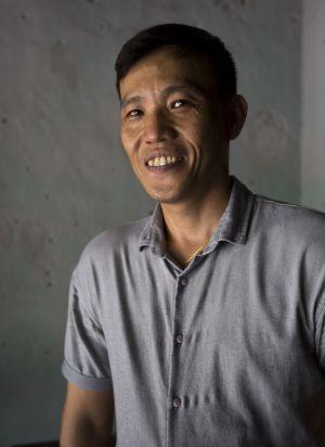 Vietnam Barägare