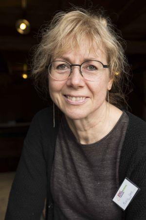 Mildred Konstnärinna