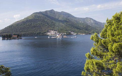 Montenegro Kotor Bay 1