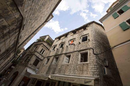 Montenegro Kotor Stad 6