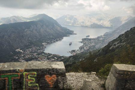 Montenegro Kryssningsbåtar