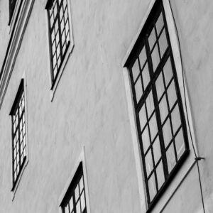 Veckans Svartvita Vecka 25 Ängsö Slott